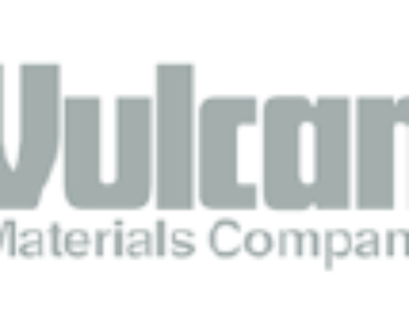 Vulcan Materials Company (NYSE:VMC) Logo