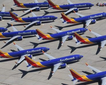 EU agency is said to have skipped 737 Max meeting in snub to Boeing