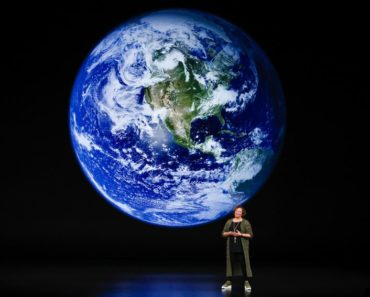 Apple doubles the suppliers committed to 100% clean energy