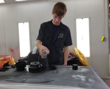 Lorain County JVS creates opportunities for students with collision re...