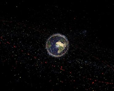 A sustainability rating for space debris