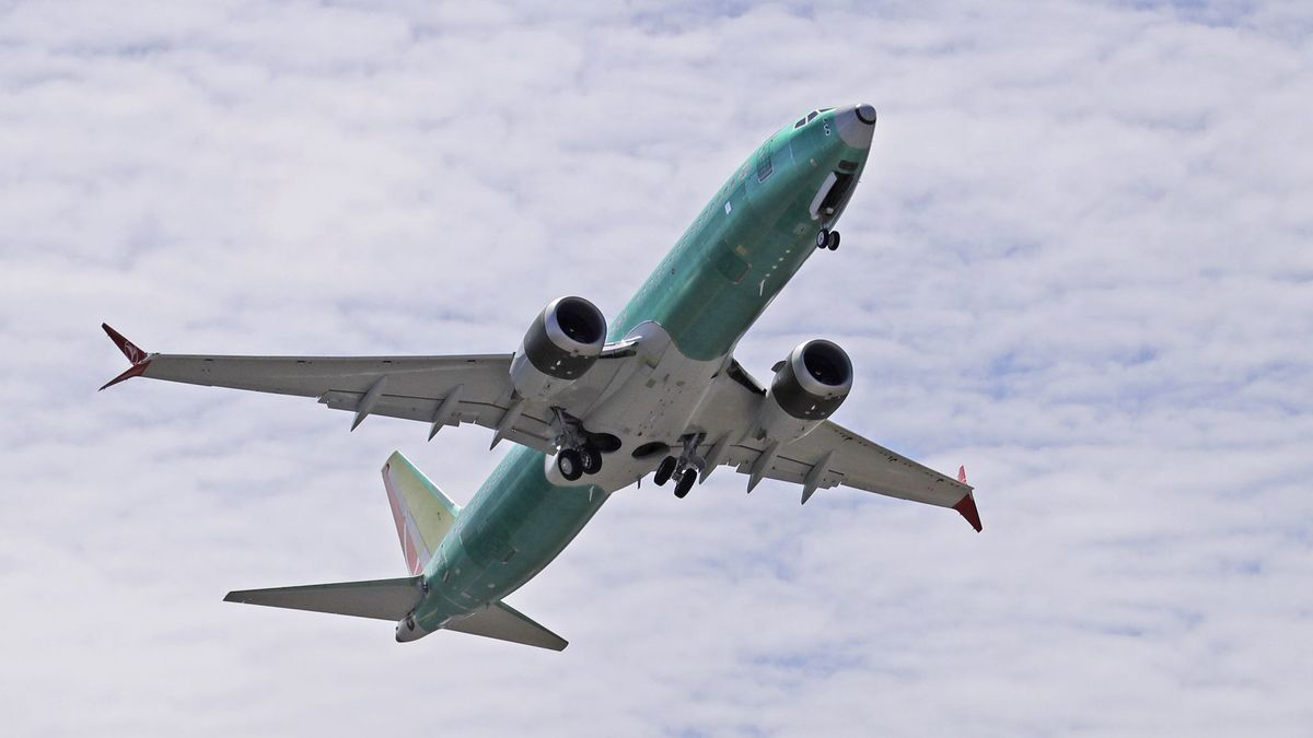 Boeing sends 737 Max to brand rehab to avoid fate of Ford Pinto