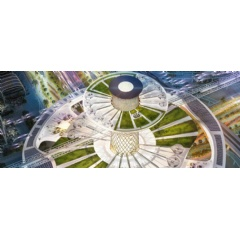 Atkins and Vertical Aerospace Collaborate to Take Urban Transportation...