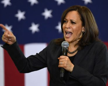 Kamala Harris announces 'Equal Pay Certification' plan aimed at closin...