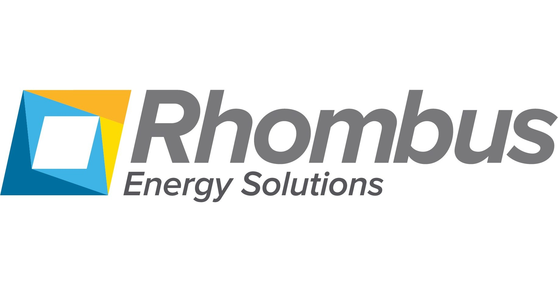 The Power of Engineering Excellence (PRNewsfoto/Rhombus Energy Solutions)