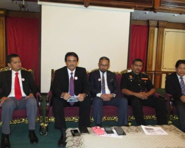 SESB determined to become graft-free organisation