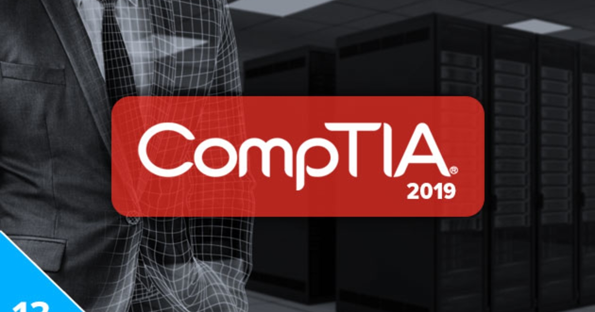 Launch your career in IT with 200 hours of CompTIA certification train...