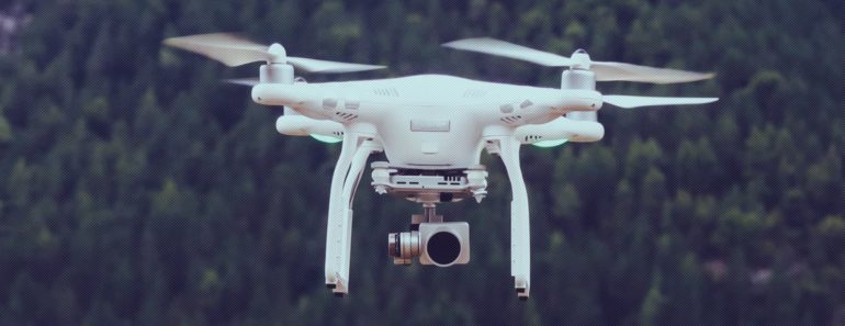 Indian Made Drones Will Soon Fly In The Skies As DGCA Gives Nod