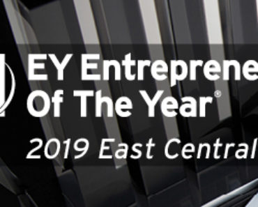 EY Entrepreneur Of The Year® 2019