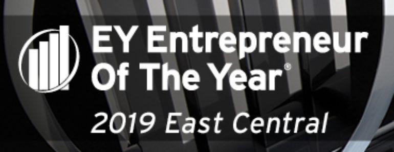 EY Entrepreneur Of The Year® 2019