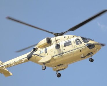 India needs 600 civil copters, HAL woos pvt players