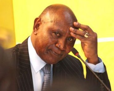 Mystery of billions of shillings flagged by Auditor General