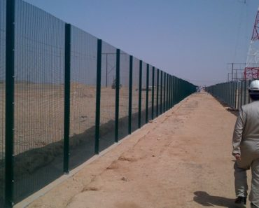 Rimal Group becomes authorised distributor of Zaun's fencing systems |...