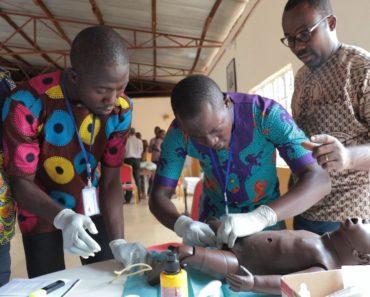 MSF Academy for Healthcare | Médecins Sans Frontières - Médecins Sans ...
