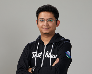 How Trailhead helped change this engineer's life