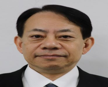 He will assume office as ADB's 10th President on January 17 next year