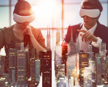 8 Top Technology Trends of 2019